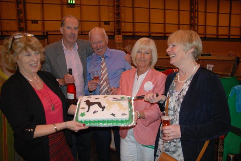 crufts 2013 birthday